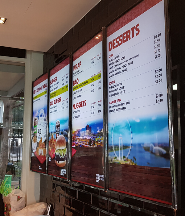 Blog digital signage