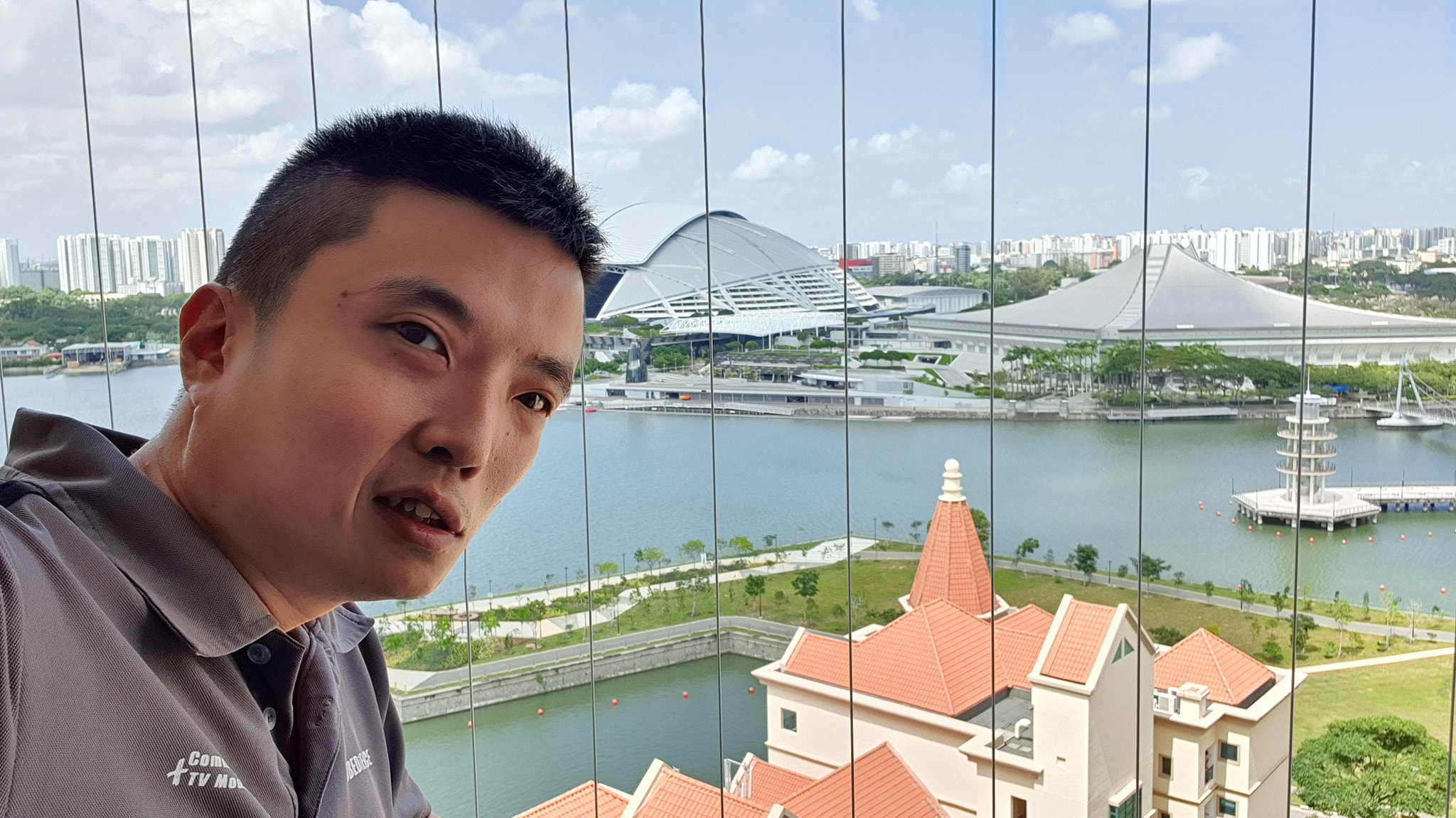Glenn Zhang photo - Review us