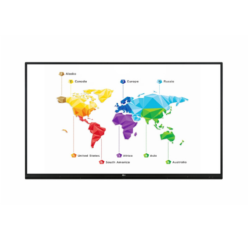 LG TR3BF B 1 - Demo and display sets of commercial TV/monitor display for sales