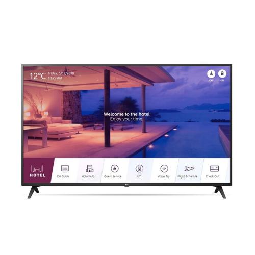 LG UT660H - LG UT660H Hospitality TV