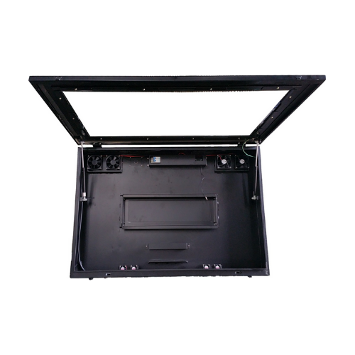 Waterproof TV enclosure IP65 (2)