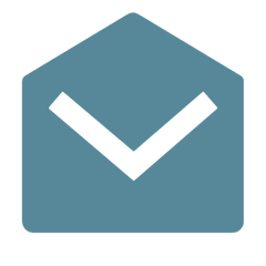 mail open fill - Contact Us